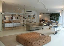 Modern Furniture Showroom by Depadova Showroom Italy Pouf Capitonne U0026 Chesterfield Sofa