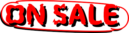 clipart on sale