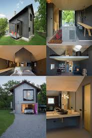compact cozy wooden house design loversiq