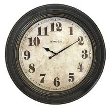 rc willey sells wall clocks for your living room or bedroom