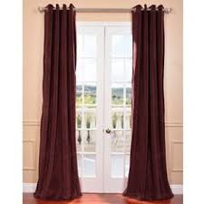 Burgundy Velvet Curtains Burgundy Velvet Curtains Drapes Curtains Pinterest
