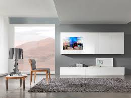 Minimalist Entertainment Center by Refreshing Model Of Trendy Wall Mirror With Lights Tags