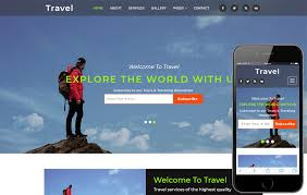 traveling agency images Travel travel agency category bootstrap responsive web template jpg