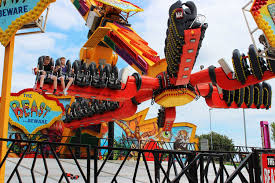 a real value for money family day out fantasy island lincolnshire