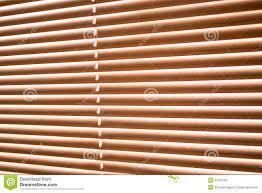 jalousie wood blinds stock photos image 31203763