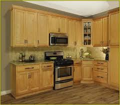 What Color Kitchen Cabinets Go With White Appliances Kitchen Paint Colors With Oak Cabinets And White Appliances Home