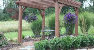 How Much Should A Patio Cost Pergola Beautiful How Much Does A Pergola Cost Tips To Building