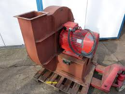 blowers used machine for sale