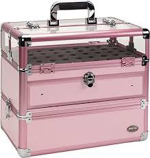 seya professional 45 nail polish clear panel makeup artist