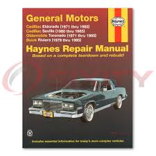 cadillac cts repair manual ebay