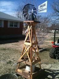 home made garden windmill yard garden windmills