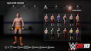 wwe 2k18 cena nuff edition and basic deluxe edition wwe hands on wwe 2k18 preview u0026 developer interview wresting u0027s back