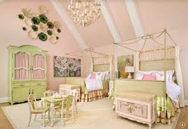 italian canopy bed traditional kids bedroom with high ceiling hutch zillow digs
