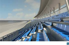 Earthbank Home Plans The New Grandstands At Assen And The Economic Impact Of A Motogp Race