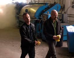 Breaking Bad Wheel Chair Breaking Bad Season 4 Finale Recap