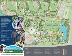 Map Of Richmond Va Richmond Green Sports Centre And Park Town Of Richmond Hill