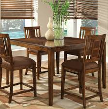 Standard Furniture Dining Room Sets Standard Furniture Cape Point 7 Piece Counter Height Dining Room