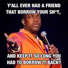 Bad Friend Meme - 10 signs you are bad friend lumelle