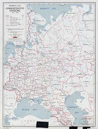Map Of Southwest Asia by Other Maps Of Europe Maps Of Central Europe Eastern Europe