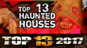 nightmare on 13th salt lake city utah youtube