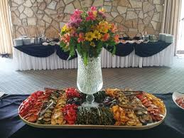 menu u2013 wonderful weddings u0026 special events at idlewild