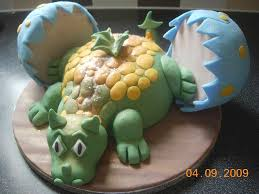 baby dragon birthday cake cakecentral com