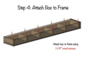 Wood Shelf Plans Free by Diy Floating Shelf Free Plans Rogue Engineer