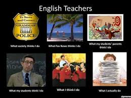 English Teacher Memes - what an english teacher does teacher memes pinterest teacher