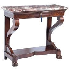 Mahogany Console Table Mahogany Console Table Antique Mahogany Console Table