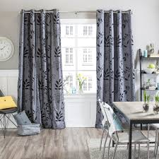 Best Blackout Curtains For Bedroom Stylish And Practical Curtain The Alyson Blackout Curtain Panel