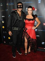 70 Halloween Costume Ideas 70 Celebrity Couples Halloween Costumes Kyle Richards Couple