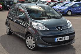 cheap used peugeot wessex garages used peugeot 107 urban move on feeder road in
