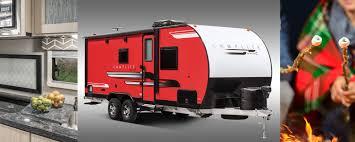 livin u0027 lite all aluminum ultra lightweight campers