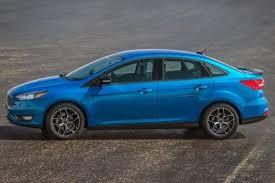 ford focus hatchback 2015 price used 2015 ford focus sedan pricing for sale edmunds