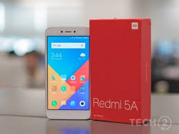 Xiaomi Redmi 5a Xiaomi Redmi 5a Review The Device That Sets The Bar For Entry