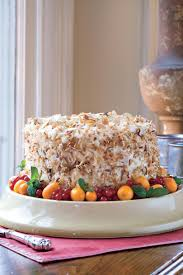 Homemade Coconut Cake by 10 Coconut Cake Recipes Southern Living