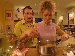 un gars une fille dans la cuisine un gars une fille fr s04e33 cinémur