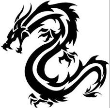 tribal dragon tattoo design android apps on google play