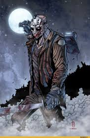 144 best friday the 13th jason voorhees images on pinterest