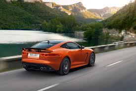 2017 jaguar f type svr first look review 2016 geneva motor show