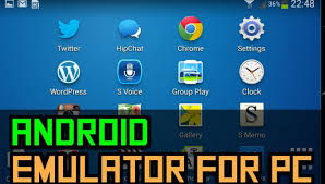 best android emulator for pc top five android apk emulators for pc 2018 appinformers