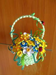 handmade home decor quilled home decor quilled basket wi u2026 flickr