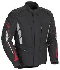 motorcycle gear jacket fieldsheer adventure tour jacket revzilla