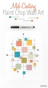 How To Get A Paint Chip For Color Matching Best 20 Paint Chip Wall Ideas On Pinterest Paint Sample Wall