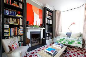 Eclectic Living Room Furniture 50 Eclectic Living Rooms For A Delightfully Creative Home