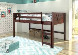 bed twin loft bed frame home design ideas