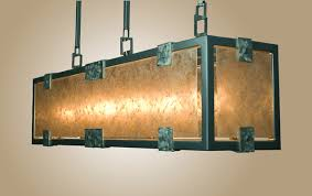 American Made Light Fixtures Edgeline Designs Staccato Collection