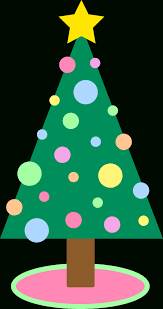 cute christmas tree drawing how to draw a christmas tree cute