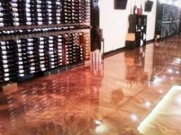 Epoxy Kitchen Floor by Commercial Kitchen Flooring Epoxy U0026 Stained Concrete Industrial