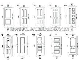 Standard Door Width Exterior Stunning Standard Exterior Door Width Uk Pictures Ideas House